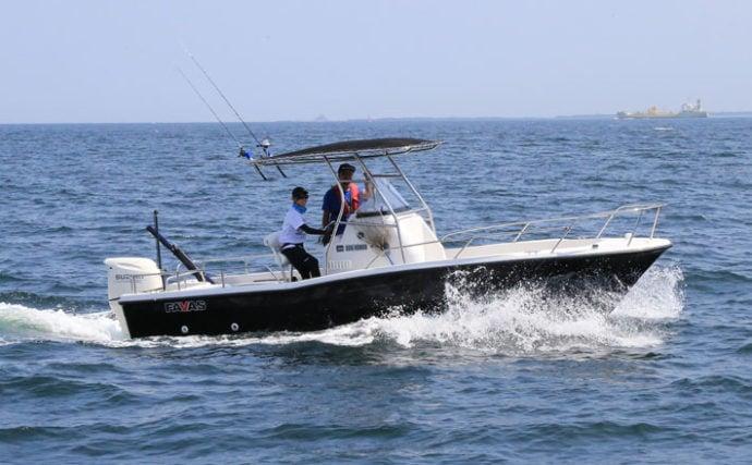 憧れのマイボート所有にかかる費用をパターン別に紹介 最安は30万?