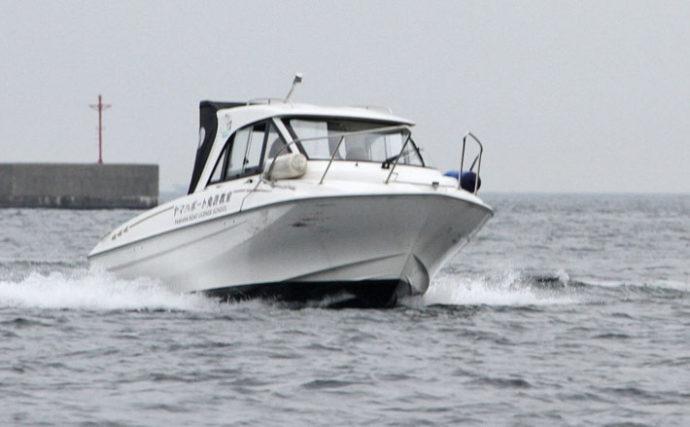 釣りに活かせるオススメ運転免許3選 自動車以外にも実はたくさん!