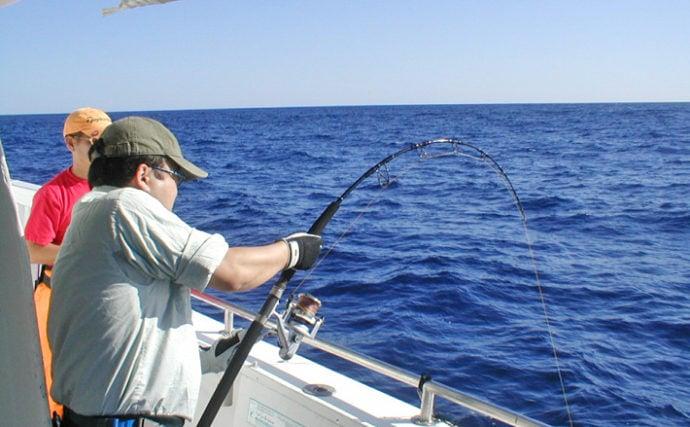 海外遠征釣行なんて夢?ではないんです!費用の捻出方法(第1回)