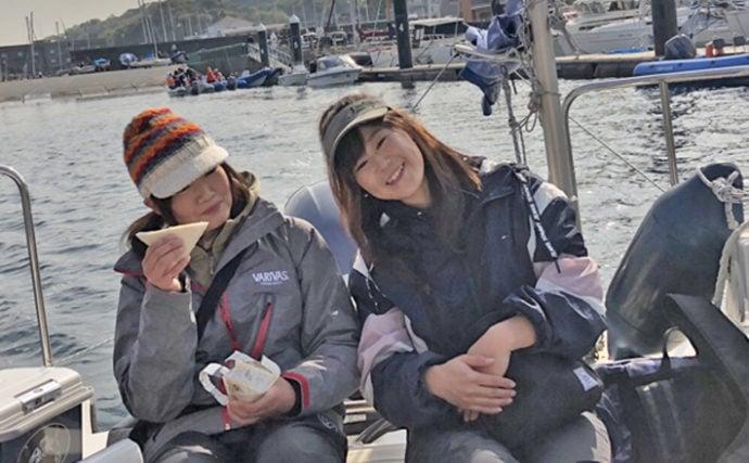 釣り場&船宿までの「最後のコンビニ」MAP【神奈川県・金沢八景】