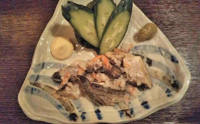 【秋田県】全国の県魚を紹介:鰰(ハタハタ) 釣り方と郷土料理も