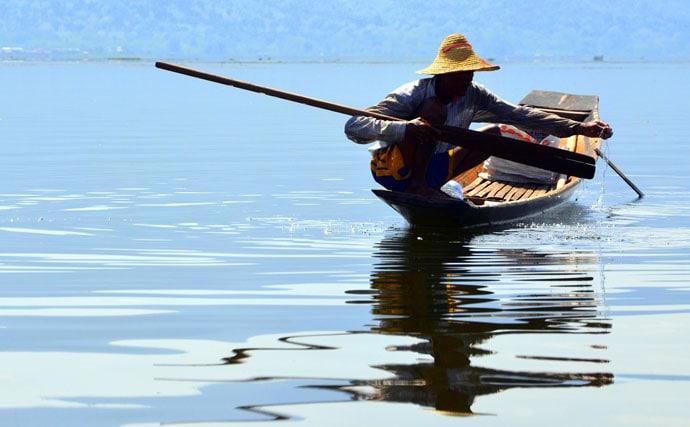魚にまつわる慣用句4選 釣り人は『水を得た魚』の如く使ってる?