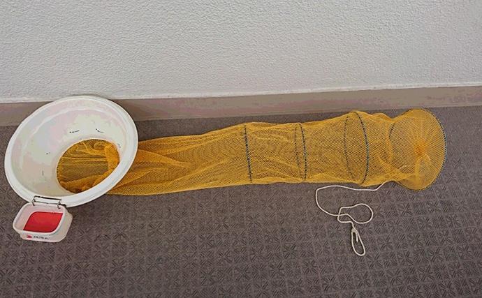 琵琶湖周辺の人気釣法『浜松式小アユ釣り』を大解剖 数釣りを堪能!