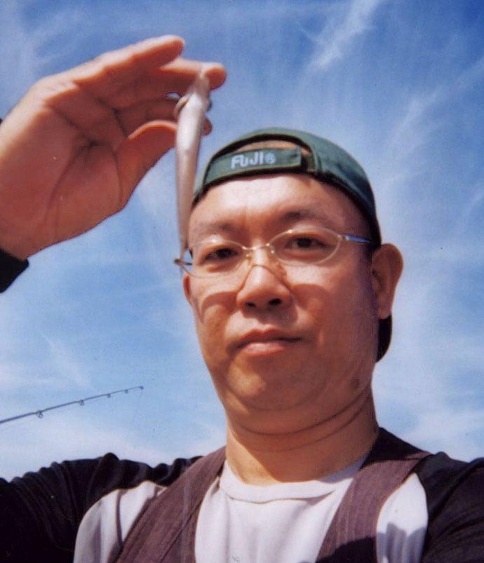 投げ釣りでシロギス6尾にカワハギも スロー誘いが吉【静岡・熱海港】