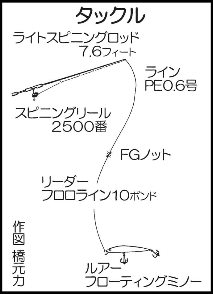 ナマズゲームのつもりがまさかのリバーシーバスゲームへ【鹿児島県】