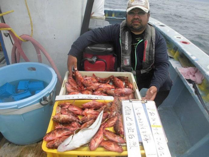 【愛知県】船釣り最新釣果情報 メーターオーバーのサワラが絶好調!