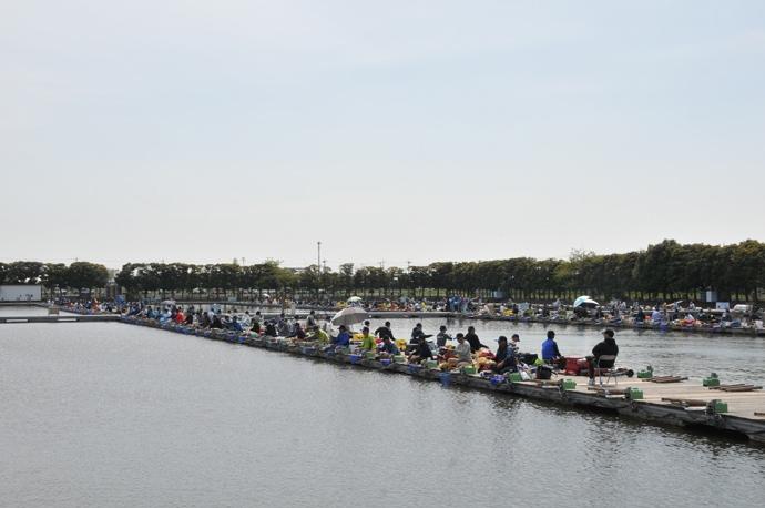 ヘラブナ釣りが出来る5つの場所を紹介 実はスタイル多種多様
