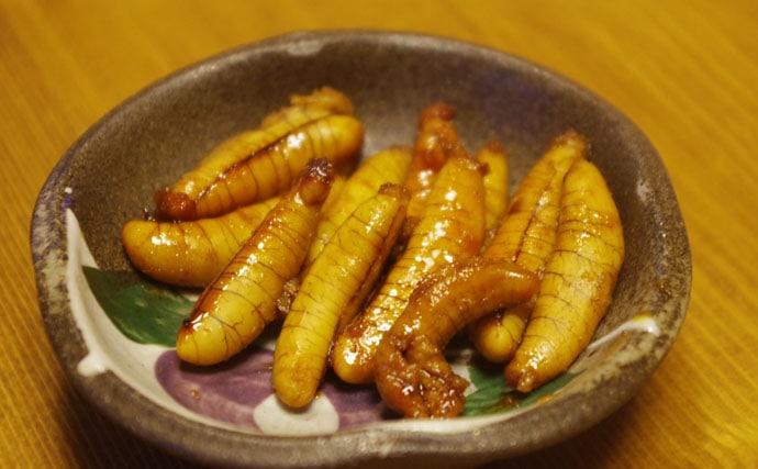 今が旬のイサキの『白子&真子』絶品料理 やはり王道は白子ポン酢?