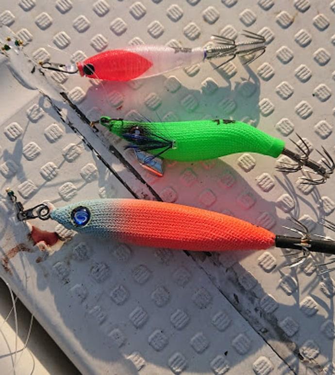 流行中の新釣法『メタルティップラン』を実釣検証 船長驚きの釣果に