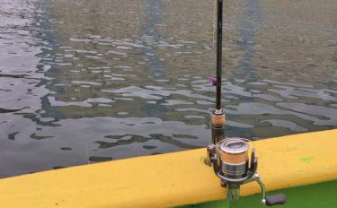 バスロッドを流用して海での船釣りに挑戦しよう 3つの番手ごとに紹介