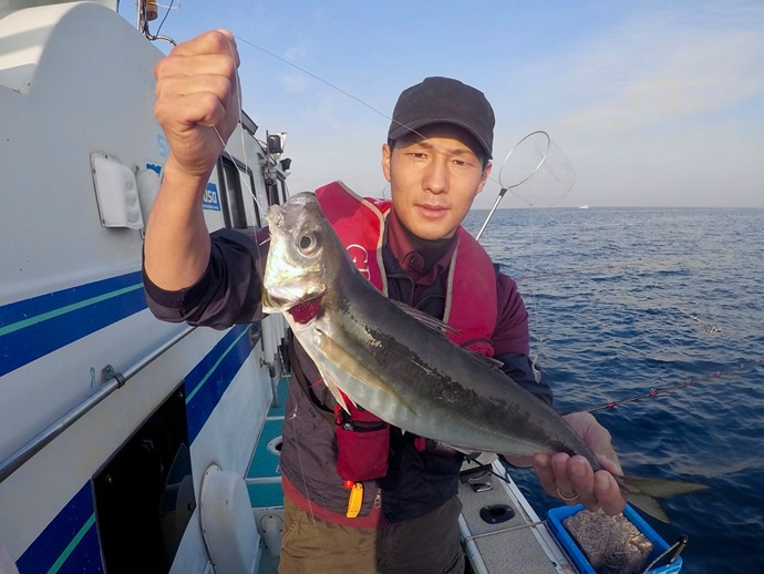 【大分県・熊本県】沖釣り最新釣果 乗っ込みマダイに40cm超え関アジ