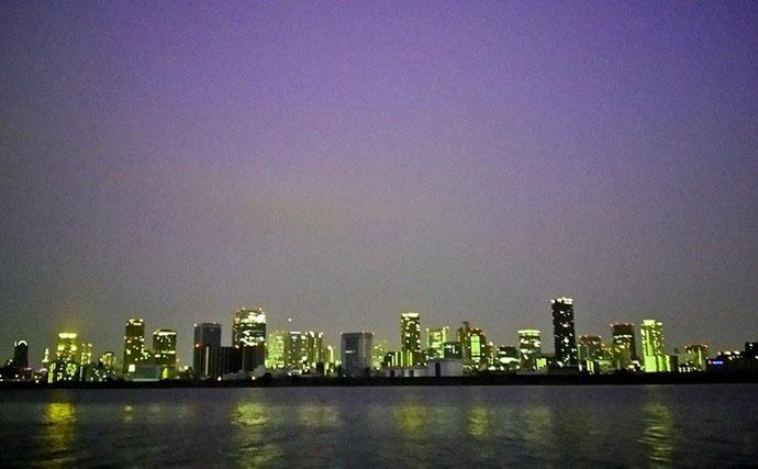 【大阪湾奥エリア】陸っぱりシーバスゲームでの重要な5つのポイント