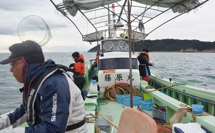 船釣りの『乗合』と『仕立て』の違いと特徴を解説 沖釣り未経験者必見
