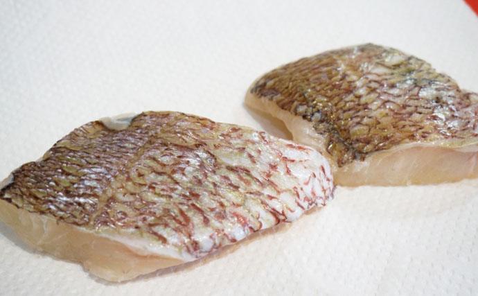 自宅で最高に美味しく魚を焼く3つの極意 ひっくり返すのは1回だけ!