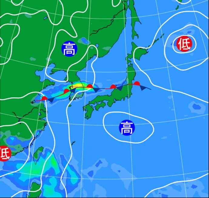 気象予報士に聞く夏の天気急変パターンと釣り人がすべき対処法3選