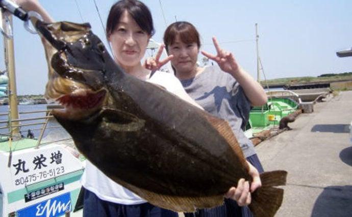 【関東エリア2019】8月1日に解禁したばかりの沖釣り情報をお届け