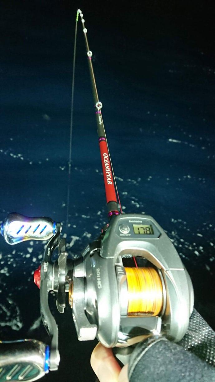 長時間&長距離をフォールで誘う『フォールレバー釣法』のキホンを解説