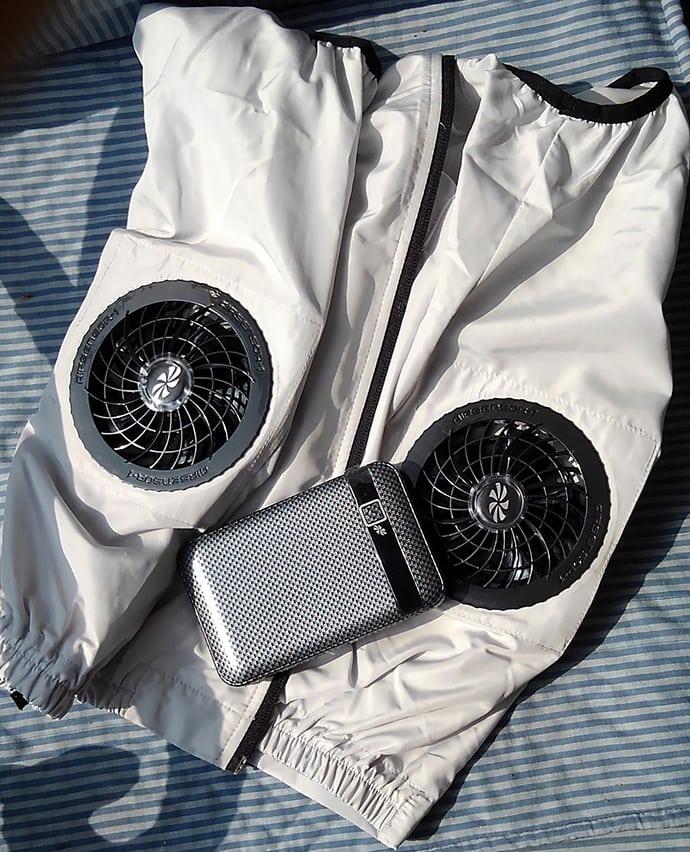 空調服で猛暑も快適!集中力持続で夏の高活性ヘラ50匹【FC竹の内】