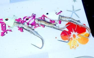 テンヤタチウオ釣りで初心者にサンマエサがオススメな3つの理由