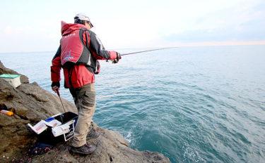 釣りで使用される代表的な靴底(ソール)4選 使い分け方を徹底解説!