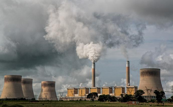 二酸化炭素量増加による『海洋の酸性化』を解説 温暖化以外の問題も