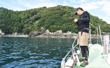 いまさら聞けない釣り船のキホン:釣り座の名前と初心者オススメの座席