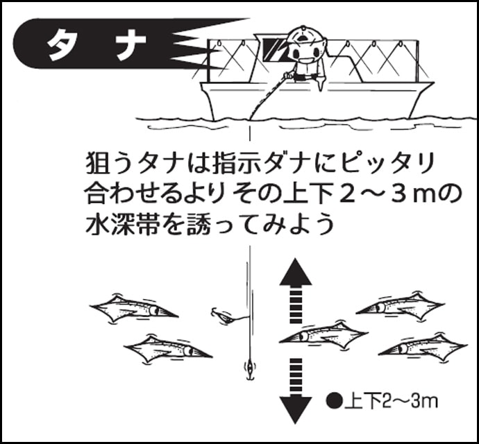 日本海マイカメタル徹底解説 4つの誘い方をマスターして釣果アップ!