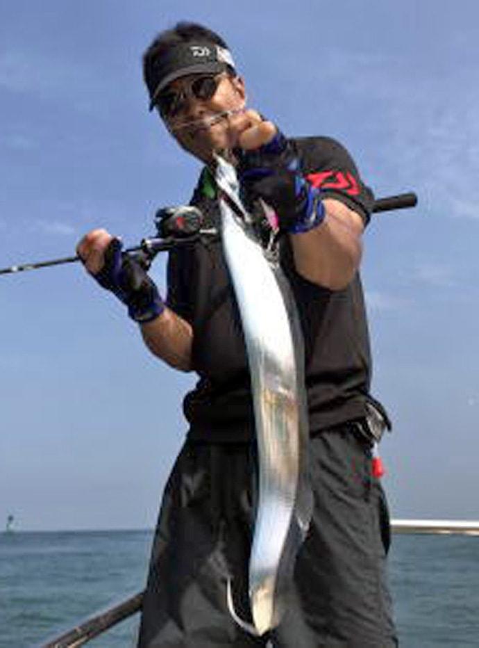 【東海3県】沖釣り釣果速報 70㎝超え大ダイに天然の良型ウナギも!