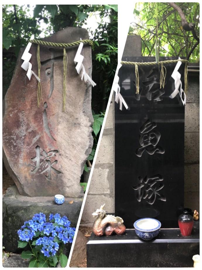 釣行安全や大漁祈願にオススメの東京都内の神社4選 釣り人必見!