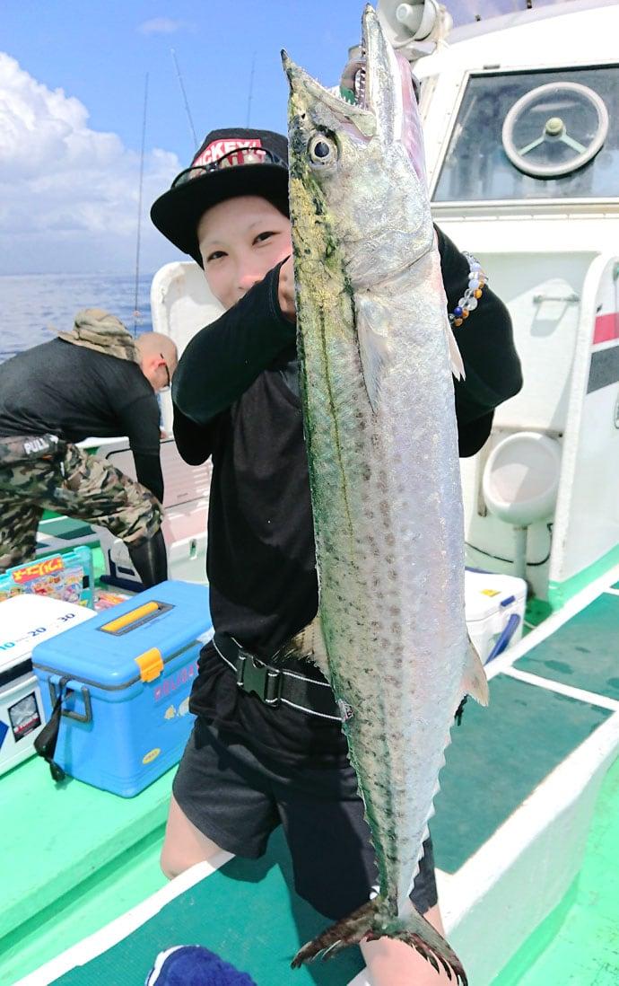 【2019秋】シーズン開幕の東京湾サワラゲーム初心者入門 釣況も紹介
