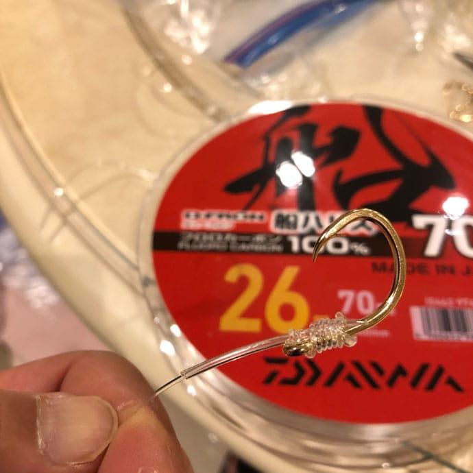 Dr.近藤惣一郎のフィッシングクリニック【運に任せないキハダ攻略】