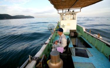 関西オススメ釣り船:大勝丸 お得な仕立てで五目&タチウオ満喫【大阪・谷川】