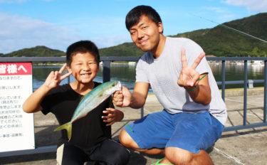 堤防だけどいっぱい釣れる『堤防型釣り堀』攻略法 オススメ3カ所も紹介