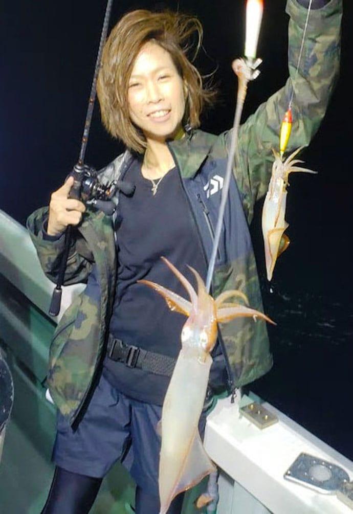 【福井県】船釣り釣果速報 ジギングで良型ヒラマサにタイラバで大ダイ