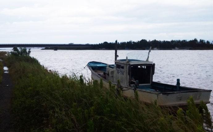 『能登半島』クロダイ前打釣りオススメ釣り場3選 ゲストでキジハタも
