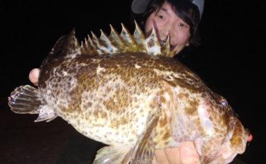 釣りパラダイス『能登半島』 オススメの秋の陸っぱり釣り2選【石川】