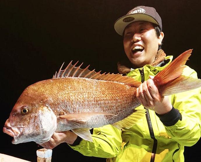 【福井県】沖釣り最新釣果 完全フカセ釣りでヒラマサ54尾など青物好調
