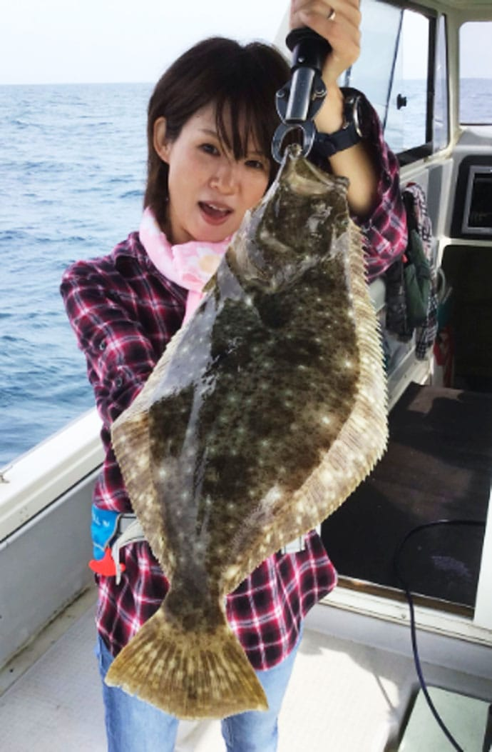 【響灘】落とし込み釣果速報 1m超えのヒラマサ含み青物乱舞!