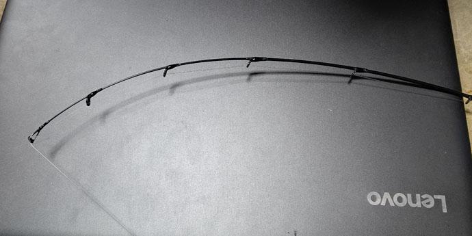 『ソリッドティップ』エギングロッドのメリット3選 夜釣りにオススメ?