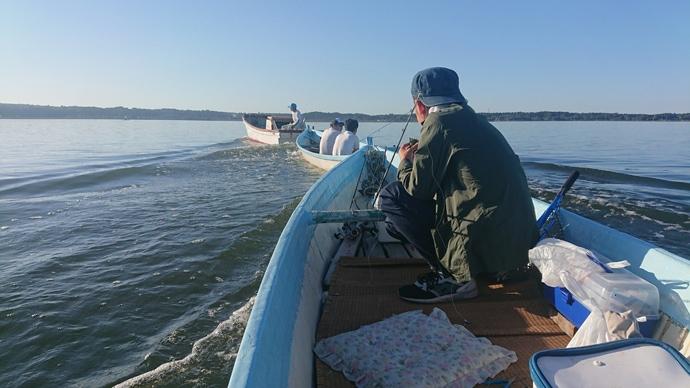 初めてのボートハゼ釣りで感じた5つのこと ゲーム性が病みつきに!