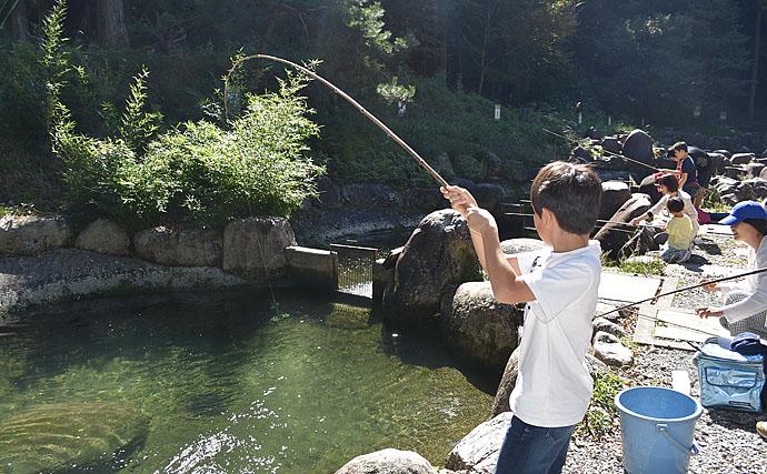 家族と一緒に「釣り」行こう 道具を持っていなくても楽しめる釣り3選