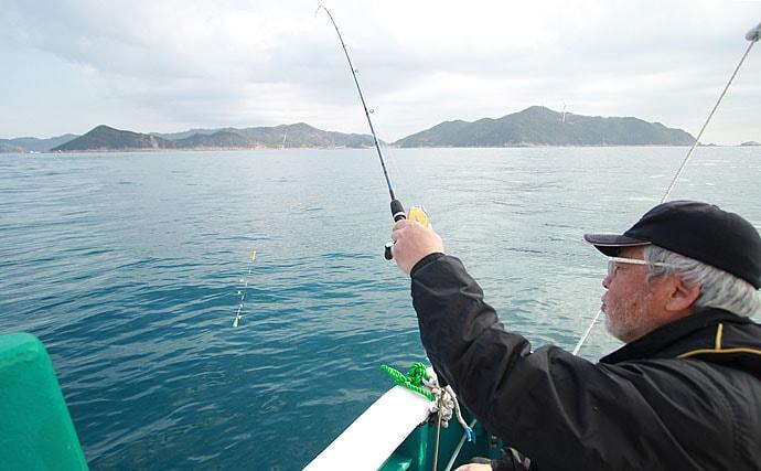 関西エリアのカワハギ4大沖釣り場を紹介 それぞれの特徴と攻略法