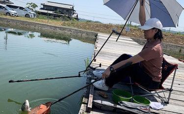 ヘラブナ釣り入門に必要な道具の選び方 仕掛けの作成が最難関?