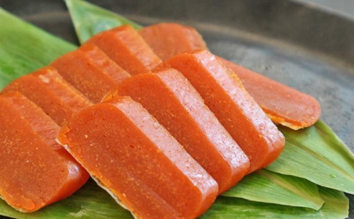 日本の代表的な『魚卵』4選 イクラは実はプリン体が少なかった?