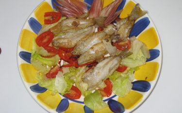 【釣果レシピ】キスのソテー:手軽&美味で釣魚料理入門にもってこい!