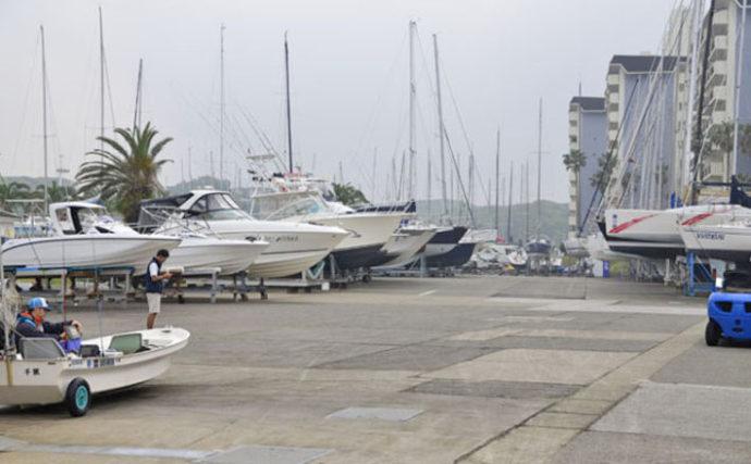 プレジャーボートのメンテンナンス方法 係留時&陸揚げ時ごとに解説