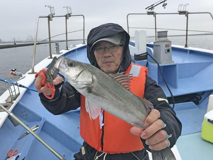 【愛知県】沖のエサ釣り釣果速報 カワハギ絶好調に打たせ五目で多彩釣果