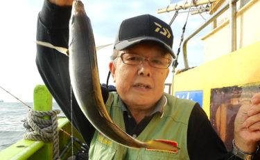 東京湾『LTアジ』釣りで40cm超え頭に本命80尾超え【つり幸】