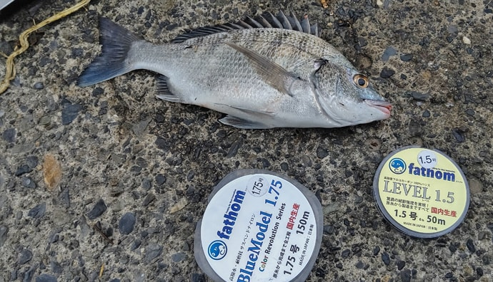 ウキフカセ釣りの上達に欠かせない『ラインメンディング』法3選