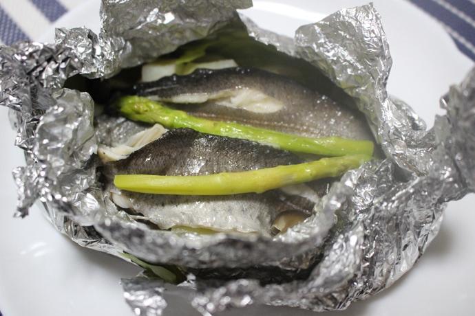 管理釣り場で釣ったニジマスの絶品釣果レシピ5選 「マスとば」とは?